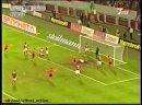 Локомотив 3-1 Шахтер. Лига чемпионов 2003-2004. Квалификация