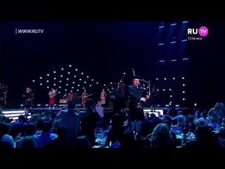 Оркестр Волынщиков City Pipes - Выступление на вручении премии РуТВ