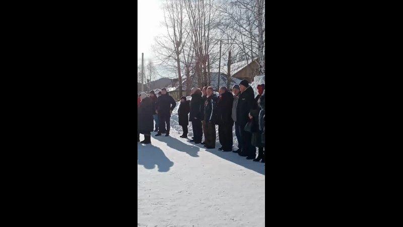 Live Молодежная политика Аскизского района