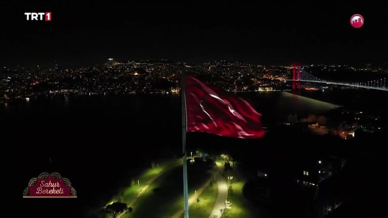 Sahabe Hayatları - Hz. Halid B. Said _Sahur Bereketi(720P_HD).mp4