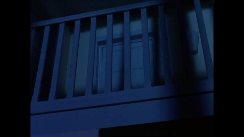 Исследователь паранормальных явлений погибает в зловещем доме Отрывок из фильма Визитёры 1988