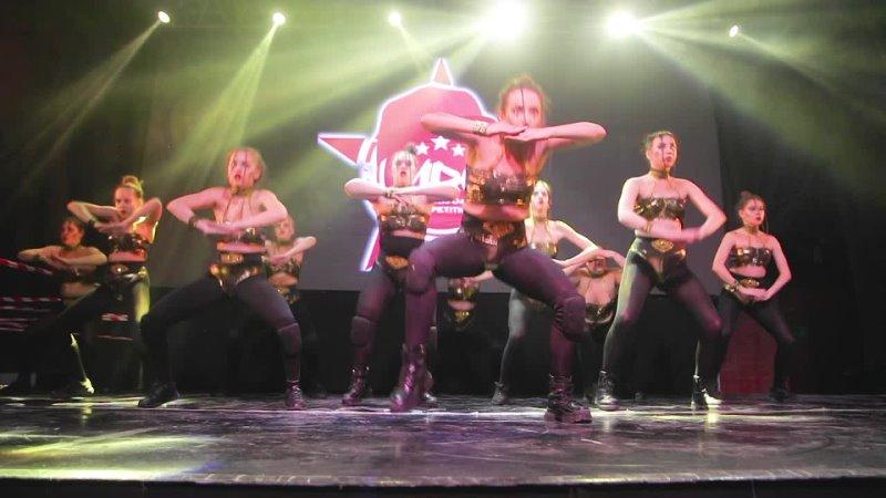 Annabella Team - Best Dance Show - MDC 2021 - FRONT ROW