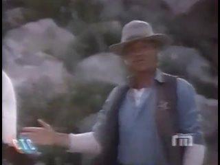 Счастливчик Люк (СТС _ Городской телеканал, 1997) Фрагмент