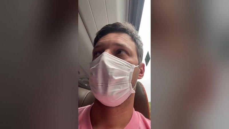 URBAN Румтур и работа в Гонконге Рассказ о карантине в Китае норм звук