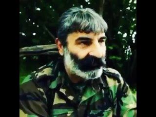 Рустам Гаспарян (Чёрная Пантера)