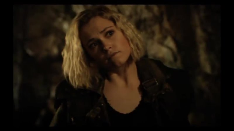 Clarke griffin and caroline forbes the 100 the vampire diaries vine edit