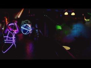 20 10 ЗАТМЕНИЕ. Шоу-группа IRIS (1080p)