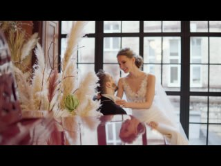 Свадебный клип Саши и Алины