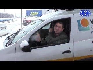 [Движение] Вектор Движения №260 Проклятие шоссе Энтузиастов ч.2