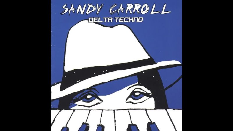 Sandy Carroll Where Blue Begins