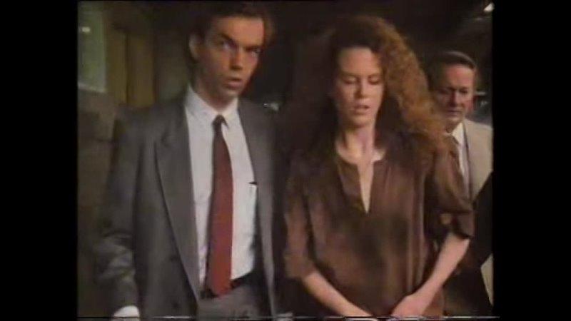 Bangkok Hilton Бангкок Хилтон мини сериал 1989 Trailer ТВ трейлер