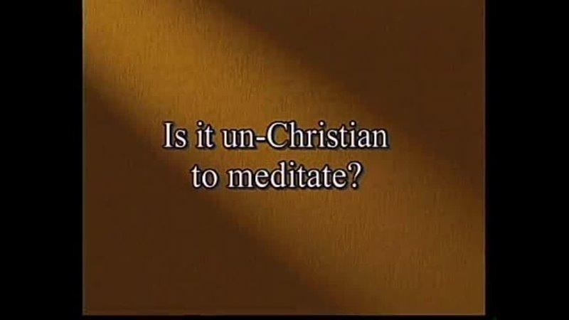 @phoenix ikarian Swami Kriyananda's Meditation Course