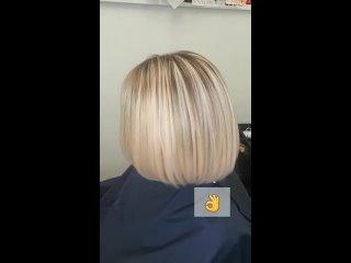 Сделай чистый блонд, материалы и инструменты , мастер Надежда Молчанова салон красоты  Невский 118