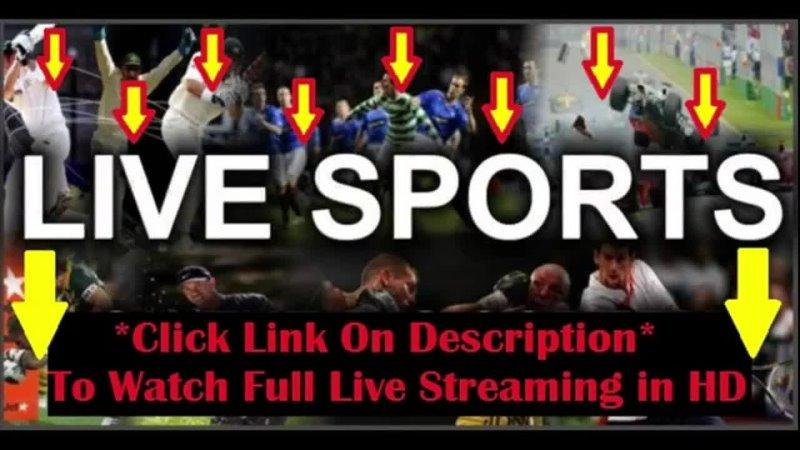 LiVe@Stream John Hampton vs Keoni Parks @Live®