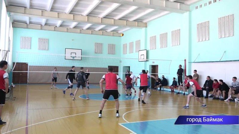 Волейболисты поедут в аквапарк соседнего региона
