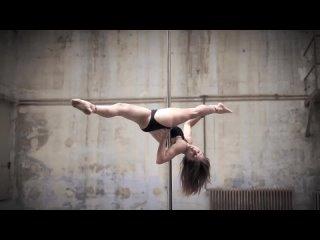 Karo Swen - Pole Dance - ARTWORK 1 Tha Trickaz