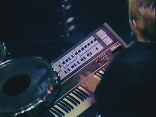 Alphaville - Sounds like a melody (Vincent estate-Italy festival - double perfor