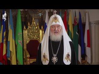 Святейший Патриарх Кирилл призвал женщин не делать аборты, а отдавать детей РПЦ.