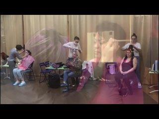 Видео от Всероссийский  Конкурс PLUS SIZE красоты