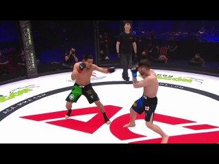 [ACA MMA] ACA 121: Важа Циптаури vs. Канат Келдибеков | Vazha Tsiptauri vs. Kanat Keldibekov