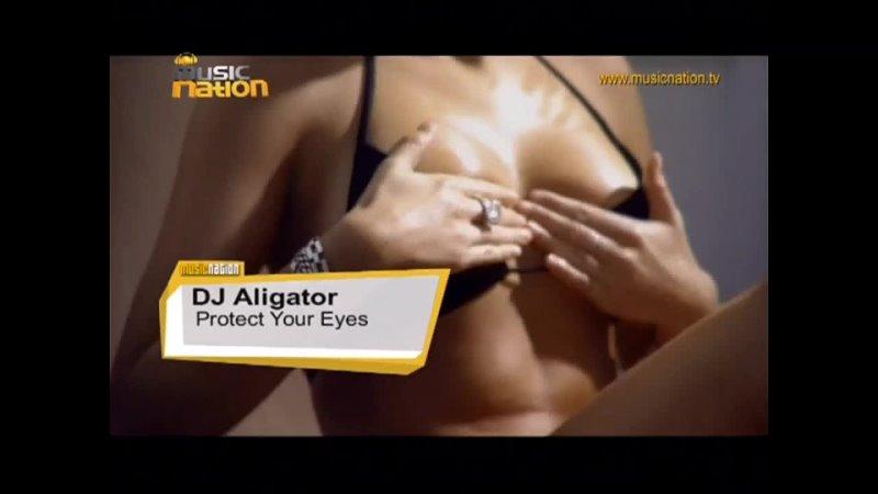 DJ Aligator Protect Your Eyes 1080p mp4