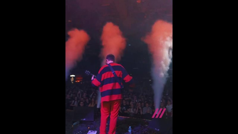 Noize MC на Дне Дождения-2021!