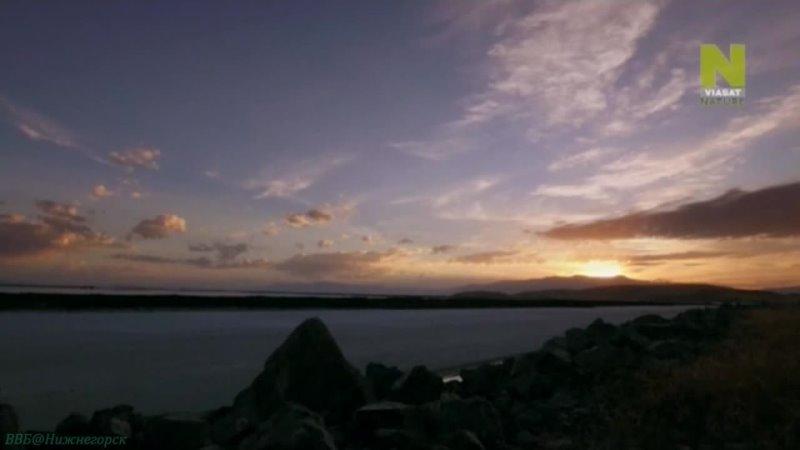 Тайны мировых озёр 5 Большое Солёное озеро Мёртвое море Северной Америки Познавательный природа путешествие 2015