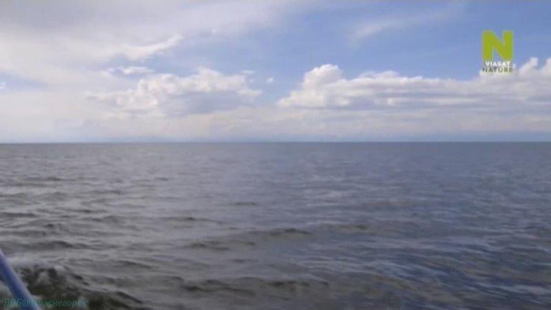 Тайны мировых озёр 2 Озеро Байкал Лёд и вода Познавательный природа путешествие 2015