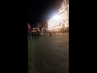 командировка в москву