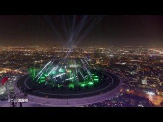 David Guetta - United at Home (Dubai Edition)