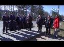 11.05.2021 Коллектив ЛАЭС почтил память героев Великой Отечественной войны