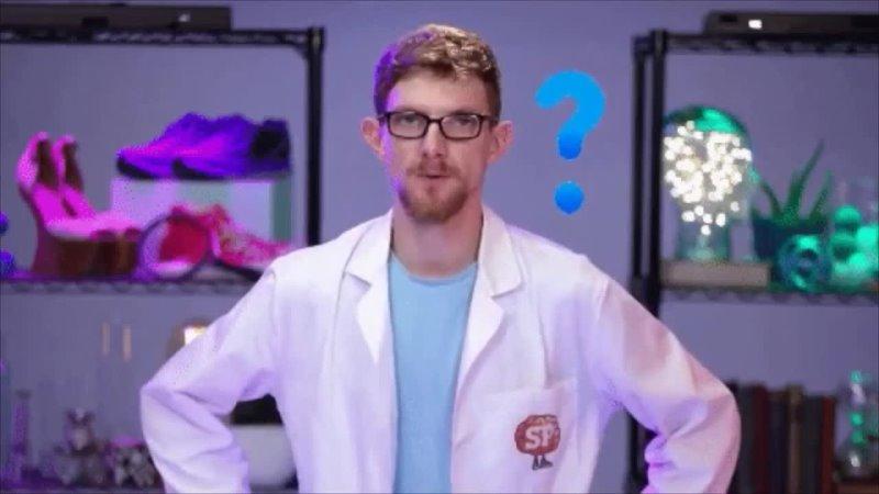 100 вопросов учёному