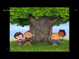 Little Einsteins - 《Ini Misi Kita!》 [Bahasa Indonesia]