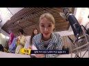 · Interview · 210516 · OH MY GIRL · Arcade Pang After_zzZ QA ·