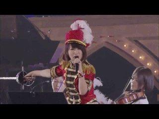 NANA MIZUKI LIVE CASTLE×JOURNEY -KING-NIGHT-