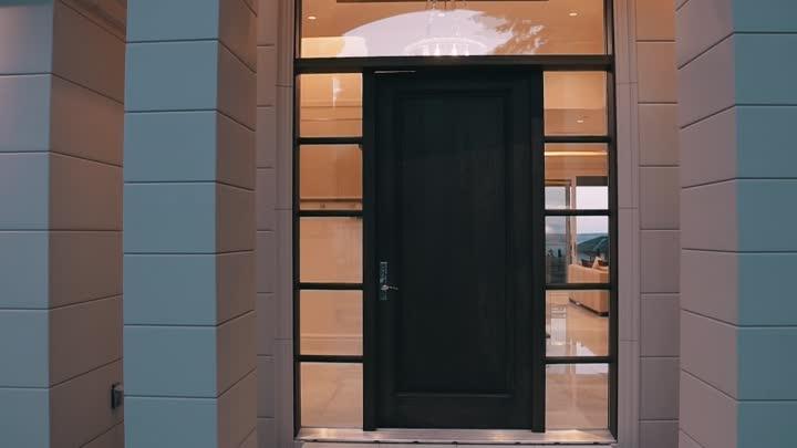 Современный стиль интерьера дома - особенности дизайна и планировки загородного дома | Беларусь