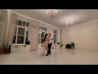 Таня Ямпольская - Импровизация под Love story