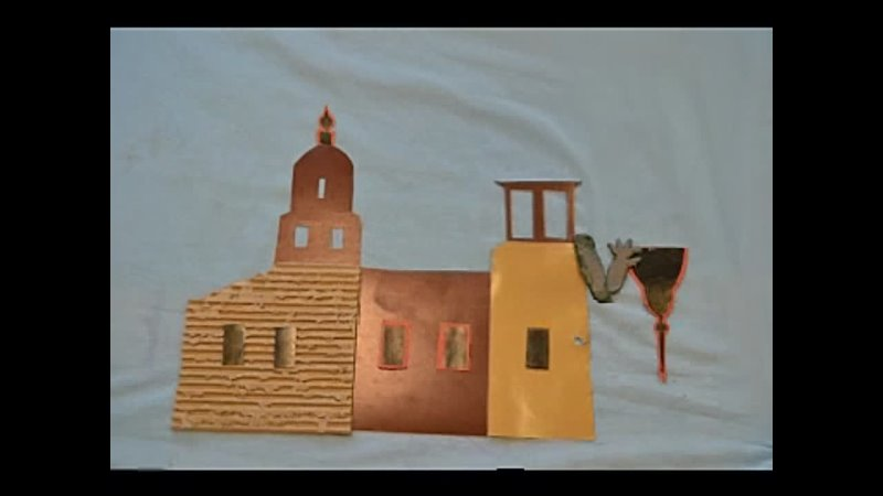 Видео от Реставрация Никольской церкви