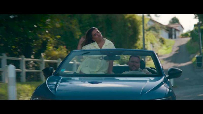 Tunisiano feat Ines Reg Ballade à deux Clip officiel