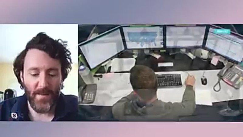 Майкл Вайс спецслужбы РФ используют Спутник V в психологической войне