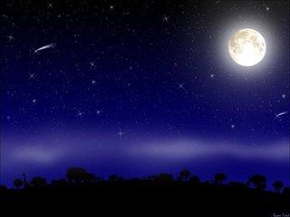 - Kate Melody  Ночное небо
