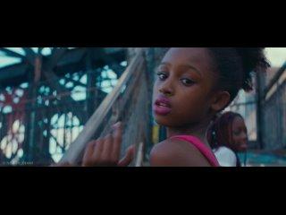 Танец на мосту из фильма Mignonnes / Cuties / Милашки (2020) | Северные Мемы для Сверхлюдей | NORTHCHAN