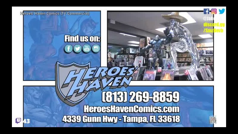 Random DC Marvel Indy Comics only JakeH3KC4Life