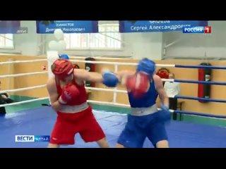 В Барнауле ждут победителей Олимпийских игр и чемпионов мира по боксу