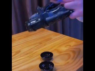 Пузырьковая пушка Гатлинга 😁