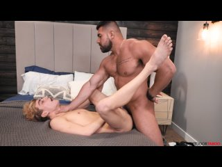 [Next Door Taboo] Jesse Bolton & Damien Stone