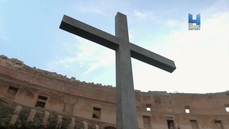 Восемь дней которые создали Рим Перерождение Рима 8 8