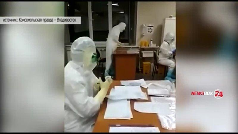Мест нет После суток ожидания неотложки зараженной коронавирусом отказали в госпитализации