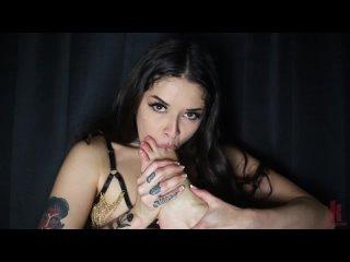 Vanessa Vega - Cum on My Pretty Toes