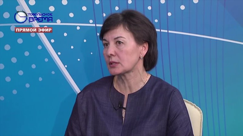 Людмила Останина о Ремезове